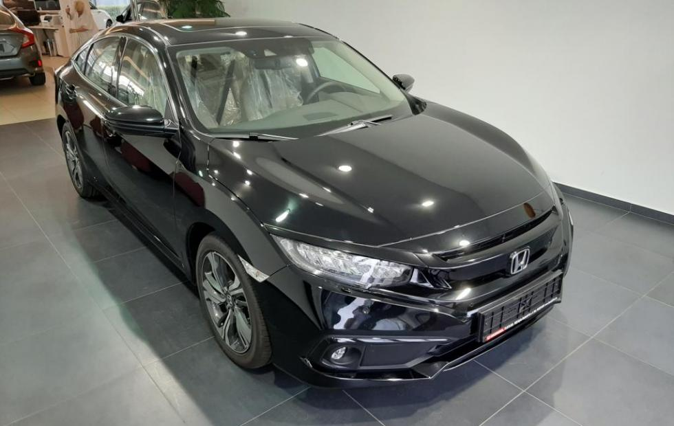 Honda Civic 4D 1.5 Exe 6MT.