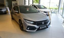 CIVIC 5D 1.5 SPORT PLUS 17 6MT